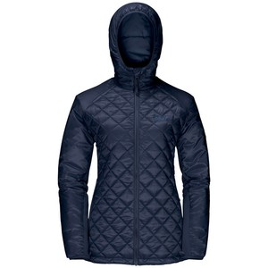Jack Wolfskin Women's Icy Tundra Jacket