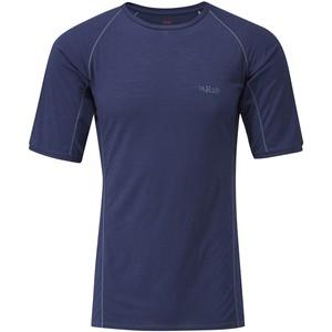 Rab Men's Merino+ 120 Short Sleeve Tee