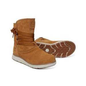 Timberland Women's Leighland Pull On Boots