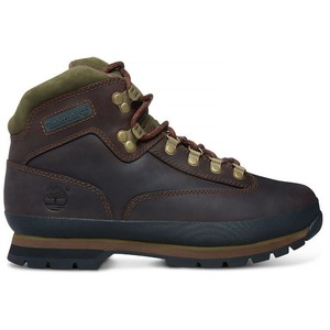 Timberland Heritage Euro Leather Hiker Boots