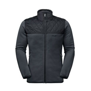 Jack Wolfskin Men's Mackenzie River Jacket (2017)