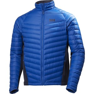 Helly Hansen Men's Verglas Hybrid Jacket