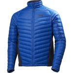 Helly Hansen Men's Verglas Hybrid Jacket