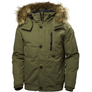Helly Hansen Men's Bardu Bomber Jacket
