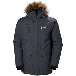 Helly Hansen Men's Svalbard Parka