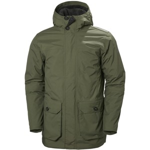 Helly Hansen Men's Killarney Parka (SALE ITEM - 2018)