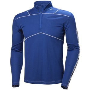 Helly Hansen Men's Lifa Active 1/2 Zip