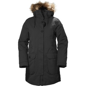 Helly Hansen Women's Longyear Parka (SALE ITEM - 2018)