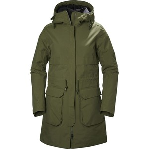 Helly Hansen Women's Boyne Parka (SALE ITEM - 2018)