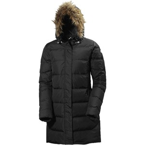Helly Hansen Women's Aden Down Parka (SALE ITEM - 2018)