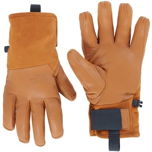 The North Face Men's Leather IL Solo Glove