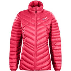 Berghaus Women's Tephra Down Jacket (SALE ITEM - 2017)