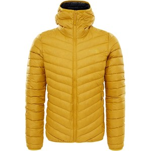 The North Face Men's Jiyu Hooded Jacket (SALE ITEM 2017)