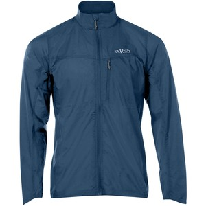 Rab Men's Vital Windshell Jacket