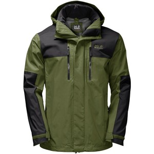 Jack Wolfskin Men's Jasper Flex Jacket
