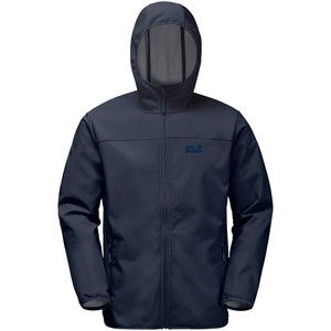 Jack Wolfskin Men's Northern Point Jacket