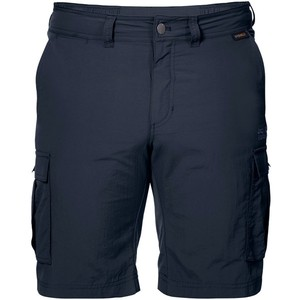 Jack Wolfskin Men's Canyon Cargo Shorts