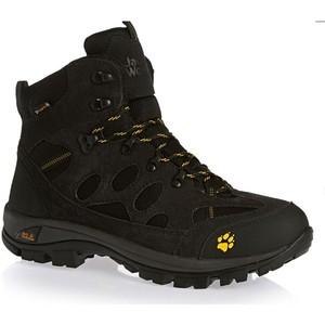Jack Wolfskin Men's All Terrain 7 Texapore Mid Boots