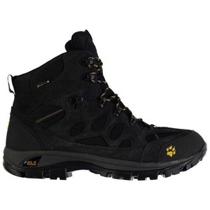 Jack Wolfskin Men's All Terrain 7 Texapore Mid Boots