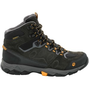 Jack Wolfskin Men's MTN Attack 5 Texapore Mid Boots