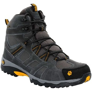 Jack Wolfskin Men's Vojo Hike Mid Texapore Boot