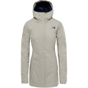 The North Face Women's City Midi Trench Coat