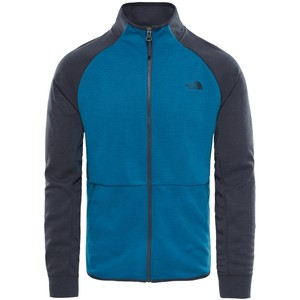 The North Face Men's Mountain Slacker Full Zip Jacket