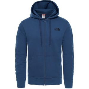 The North Face Men's Open Gate Full Zip Hood Light