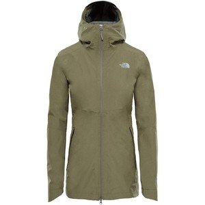 The North Face Women's Hikesteller Parka Shell Jacket