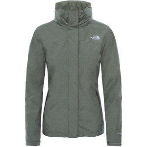 The North Face Women's Sangro Jacket