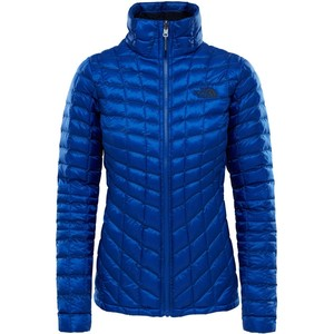 The North Face Women's Thermoball Zip-In Full Zip Jacket (SALE ITEM - 2018)