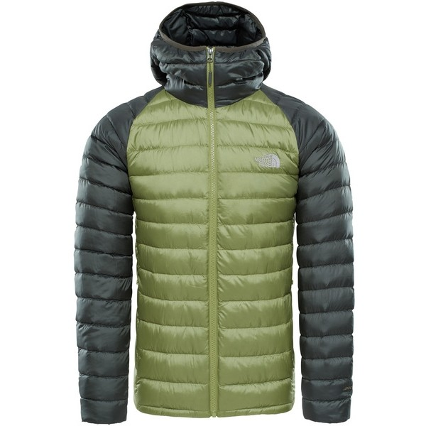 The North Face Men S Trevail Hoodie Outdoorkit