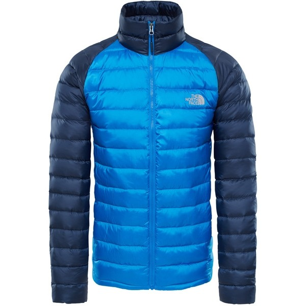 The North Face Men S Trevail Jacket Outdoorkit