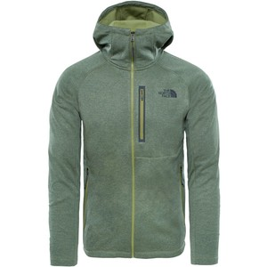 The North Face Men's Canyonlands Hoodie (2017)
