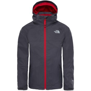The North Face Boy's Stormy Rain Jacket
