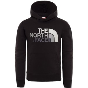 The North Face Youth Drew Peak Pullover Hoodie