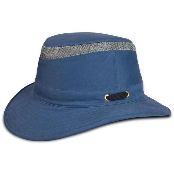Tilley T5mo Medium Brim Organic Cotton Airflo Hat Outdoorkit