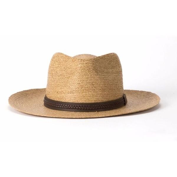 Tilley R11 Charlie Fedora Hat - Outdoorkit 31ade95f7ccf