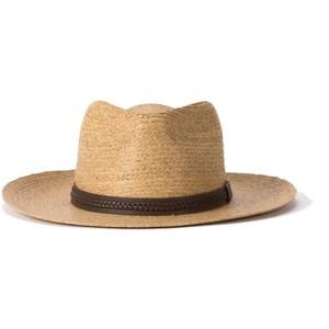 Tilley R11 Charlie Fedora Hat