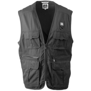 Tilley Men's MA55 Outback Vest