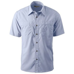 Tilley Men's NW02 Tech Shirt S/S