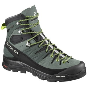 Salomen Men's X ALP HIGH LTR GTX