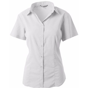 Tilley Women's NW15 Tech Shirt S/S