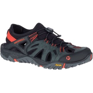 Merrell Men's All Out Blaze Sieve Trainer