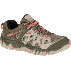 Merrell Women's All Out Blaze Aero Sport