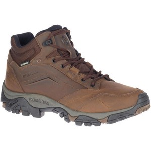 Merrell Men's MOAB Adventure Mid WP Boot