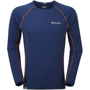 Montane Men's Sonic Long Sleeve T-Shirt