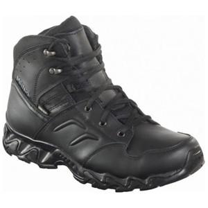 Meindl Men's Black Anakonda Mid Boots