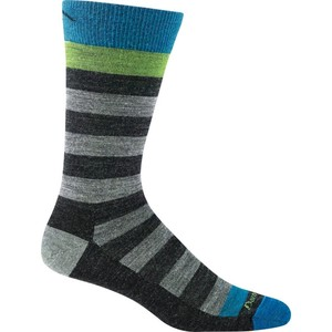 Darn Tough Men's Warlock Crew Light Sock