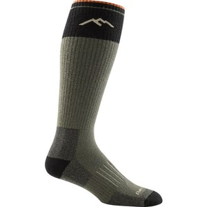 Darn Tough Men's Hunter Over-the-Calf Extra Cushion Sock